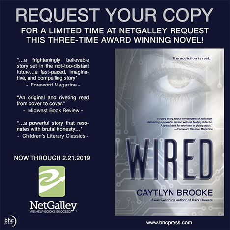 WIRED_NetGalley