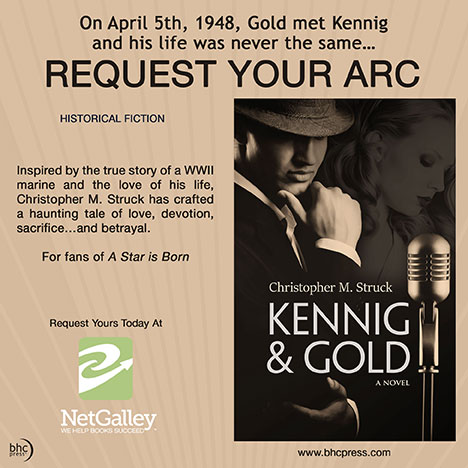 Kennig_Gold_NetGalley