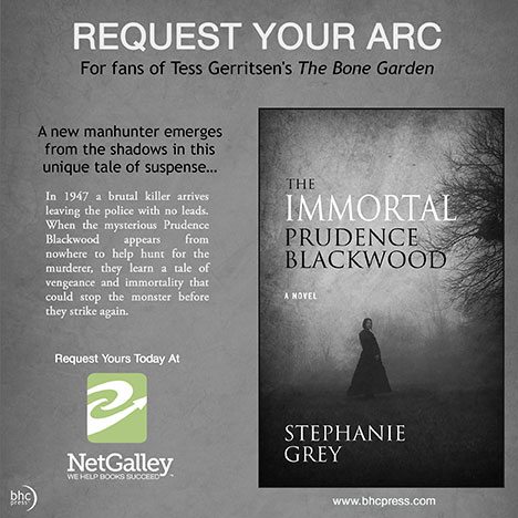 Prudence_NETGALLEY