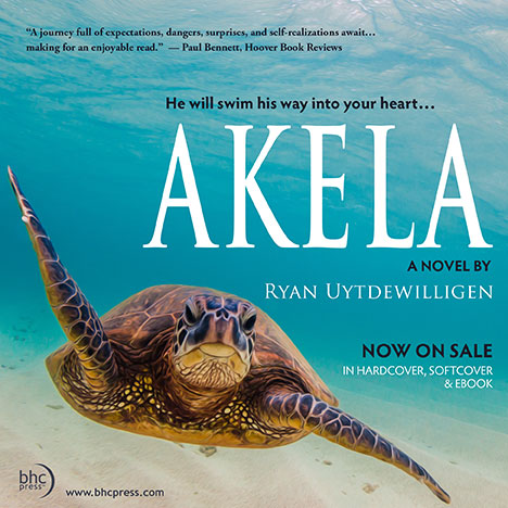 AKELA_Release_03_Swim_into_Heart