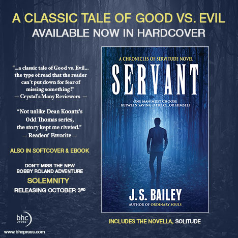 SERVANT_JSBailey_RELEASE
