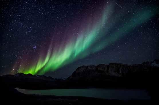 art astronomy atmosphere aurora borealis