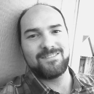 Headshot of Scott Neuffer